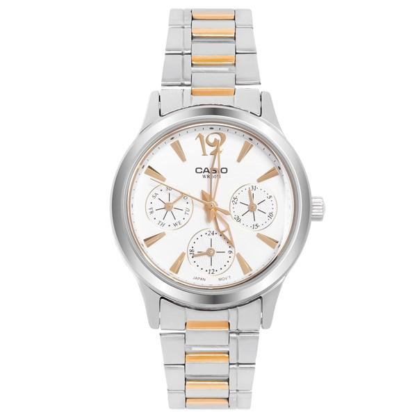 Đồng hồ Nữ Casio LTP-2085SG-7AVDF