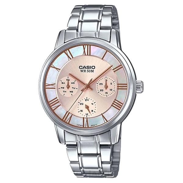 Đồng hồ Nữ Casio LTP-E315D-9AVDF