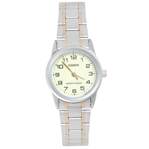 Đồng hồ Nữ Casio LTP-V001SG-9BUDF