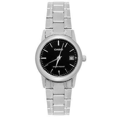 Đồng hồ Nữ Casio LTP-V002D-1AUDF