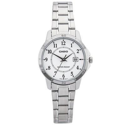 Đồng hồ Nữ Casio LTP-V004D-7BUDF