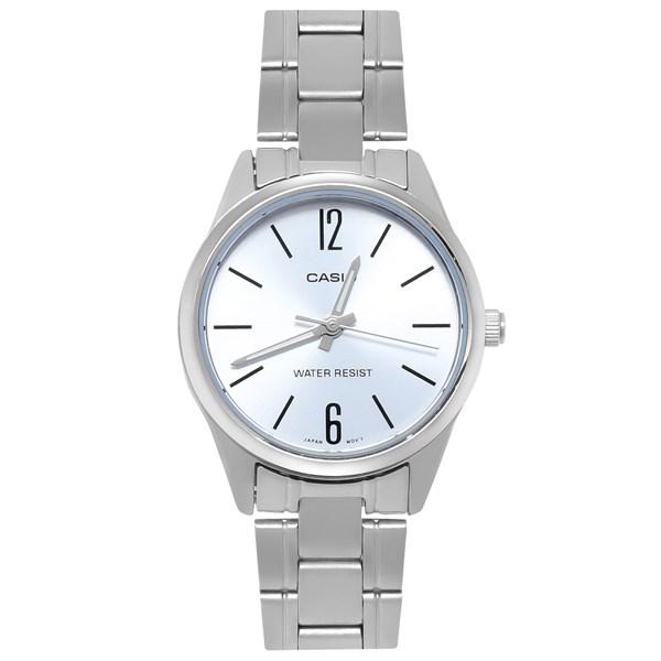 Đồng hồ Nữ Casio LTP-V005D-2BUDF