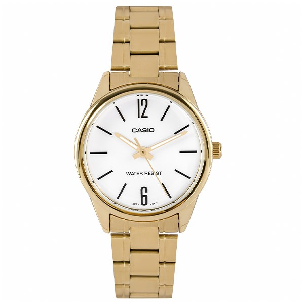 Đồng hồ Nữ Casio LTP-V005G-7BUDF