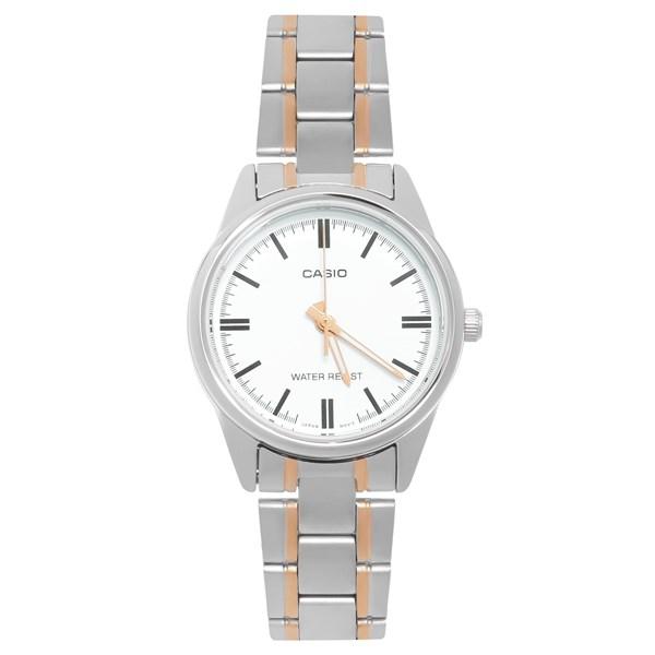 Đồng hồ Nữ Casio LTP-V005SG-7AUDF