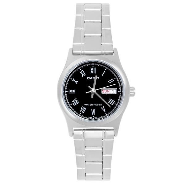 Đồng hồ Nữ Casio LTP-V006D-1BUDF