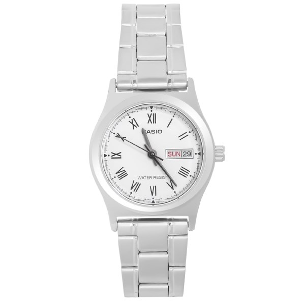 Đồng hồ Nữ Casio LTP-V006D-7BUDF