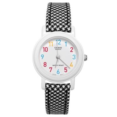 Đồng hồ Nữ Casio LQ-139LB-1BDF