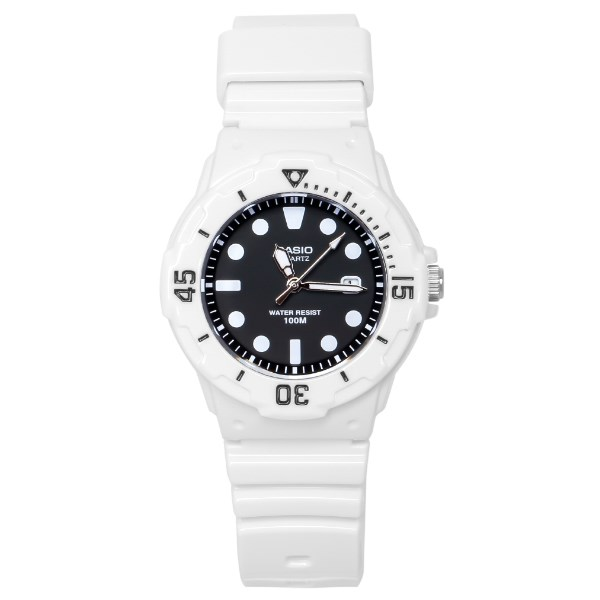 Đồng hồ Nữ Casio LRW-200H-1EVDF