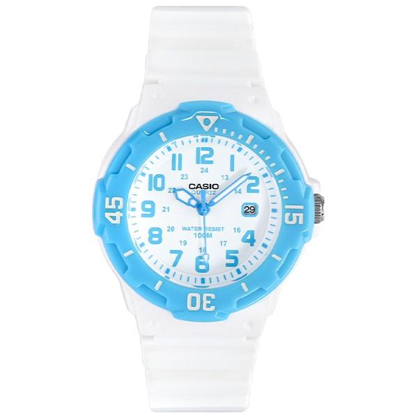 Đồng hồ Nữ Casio LRW-200H-2BVDF