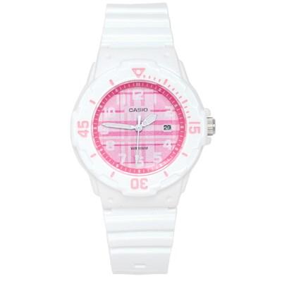Đồng hồ Nữ Casio LRW-200H-4CVDF