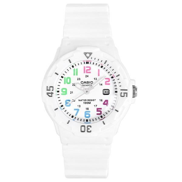 Đồng hồ Nữ Casio LRW-200H-7BVDF