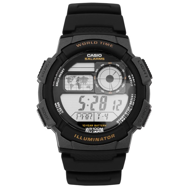Đồng hồ Nam Casio AE-1000W-1AVSDF