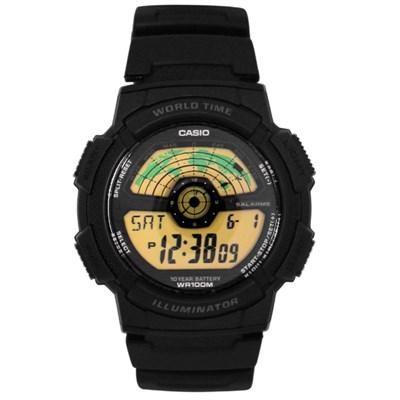 Đồng hồ Nam Casio AE-1100W-1BVSDF