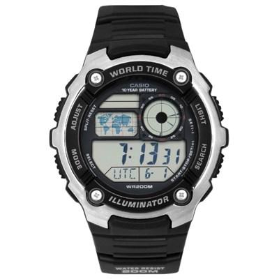 Đồng hồ Nam Casio AE-2100W-1AVDF