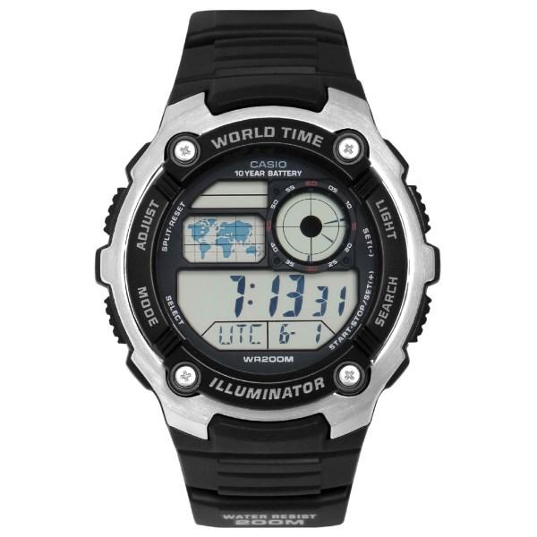 Casio AE-2100W-1AVDF - Nam