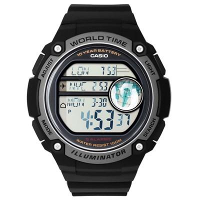 Đồng hồ Nam Casio AE-3000W-1AVDF