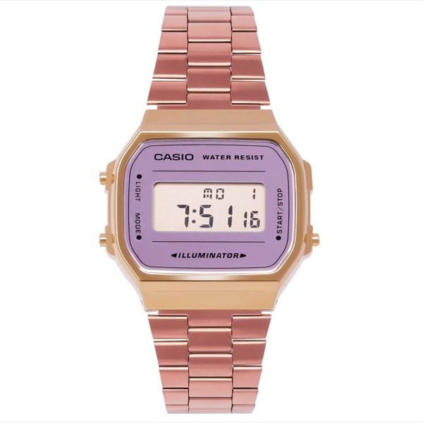 Đồng hồ Unisex Casio A168WECM-5DF