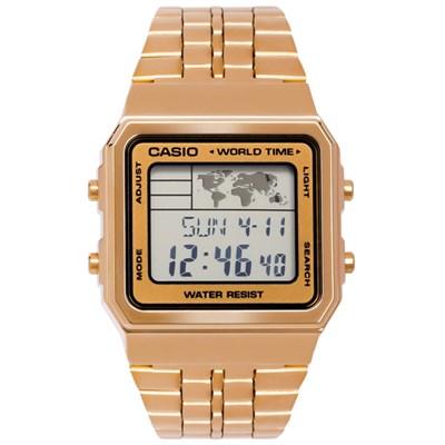 Đồng hồ Unisex Casio A500WGA-9DF