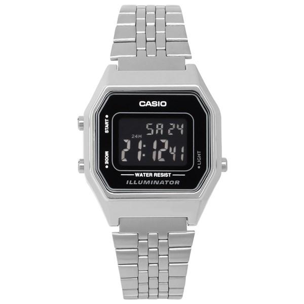 Casio LA680WA-1BDF - Unisex