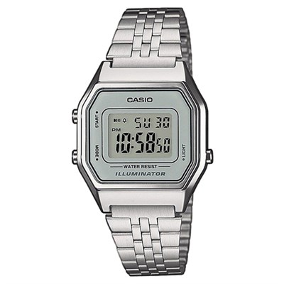 Casio LA680WA-7DF - Unisex