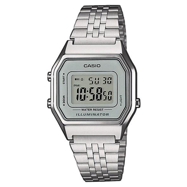 Đồng hồ Unisex Casio LA680WA-7DF