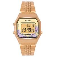 Đồng hồ Unisex Casio LA680WGA-4CDF