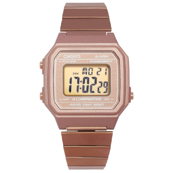 Đồng hồ Nữ Casio B650WC-5ADF