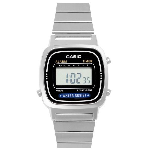 Casio LA670WA-1SDF - Nữ