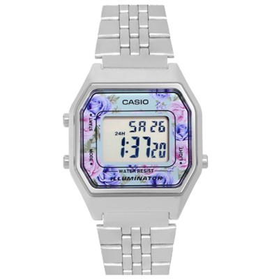 Đồng hồ Nữ Casio LA680WA-2CDF