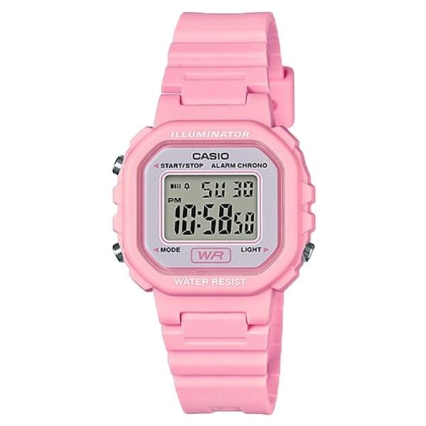 Đồng hồ Nữ Casio LA-20WH-4A1DF