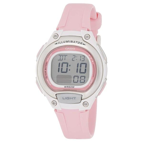 Đồng hồ Nữ Casio LW-203-4AVDF