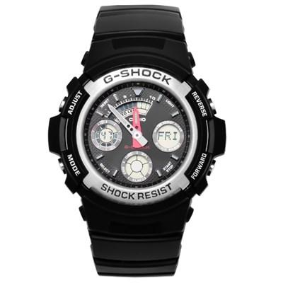 Đồng hồ Nam G-Shock AW-590-1ADR