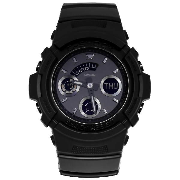Đồng hồ Nam G-Shock AW-591BB-1ADR