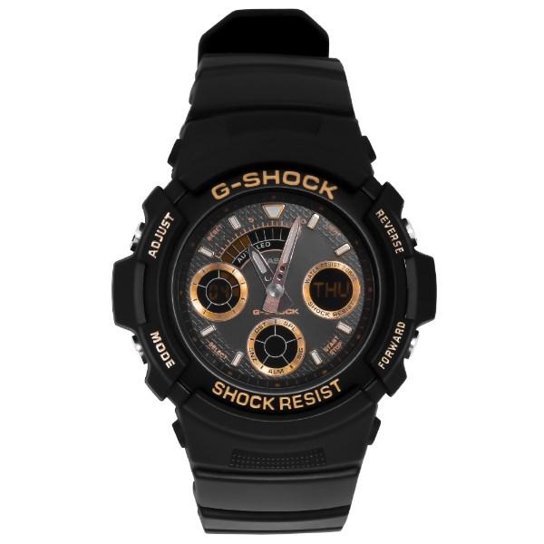 Đồng hồ Nam G-Shock AW-591GBX-1A4DR