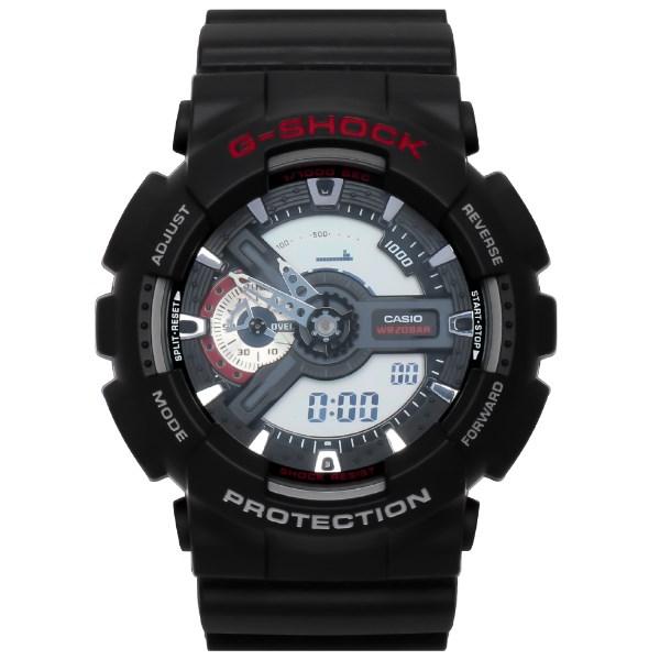 G-shock GA-110-1ADR - Nam