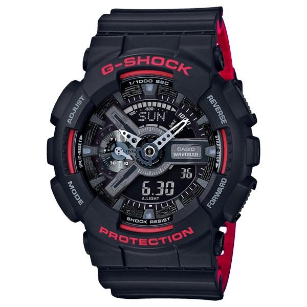 G-shock GA-110HR-1ADR - Nam