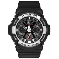 Đồng hồ Nam G-Shock GA-200-1ADR