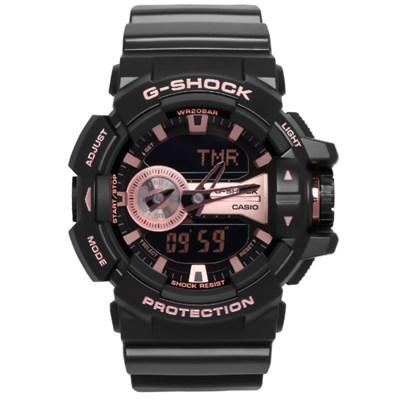 Đồng hồ Nam G-shock GA-400GB-1A4DR