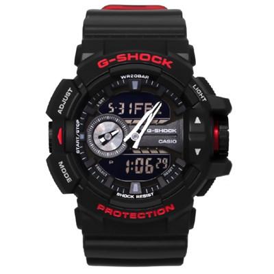 G-Shock GA-400HR-1ADR - Nam