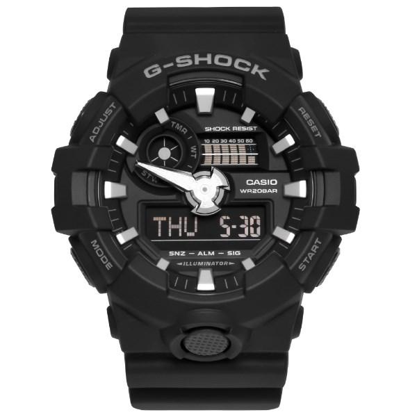 Đồng hồ Nam G-shock GA-700-1BDR