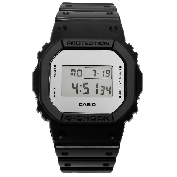 Đồng hồ Nam G-Shock DW-5600BBMA-1DR