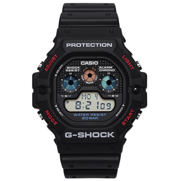 G-shock DW-5900-1DR - Nam