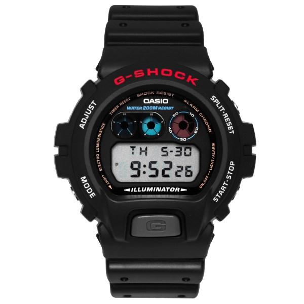 G-shock DW-6900-1VSDR - Nam