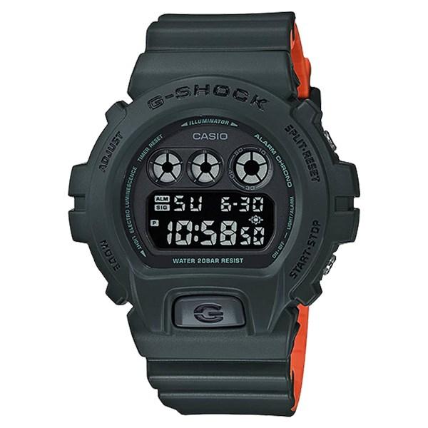 Đồng hồ Nam G-shock DW-6900LU-3DR