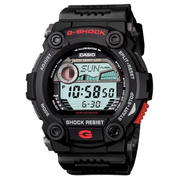 Đồng hồ Nam G-Shock G-7900-1DR