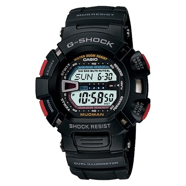 G-shock G-9000-1VSDR - Nam