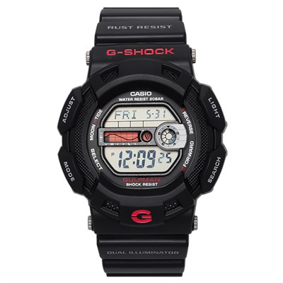 G-Shock G-9100-1HDR/1DR- Nam
