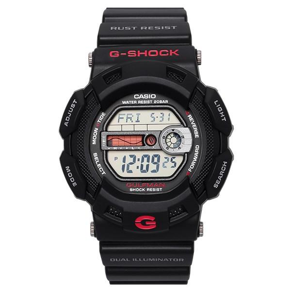 Đồng hồ Nam G-Shock G-9100-1HDR/1DR
