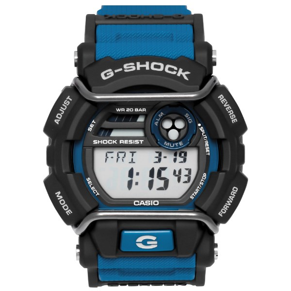 G-shock GD-400-2DR - Nam