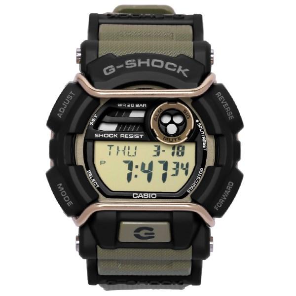Đồng hồ Nam G-Shock GD-400-9DR